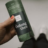 RIES Oolong thee